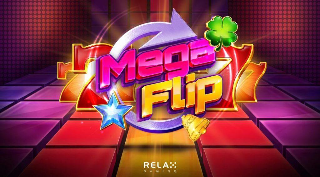 Mega Flip สล็อตออนไลน์